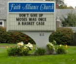Attleboro-Faith Alliance Church